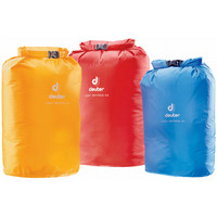 Light Drypack 25 - vodácký vak žlutá vodácký vak žlutý