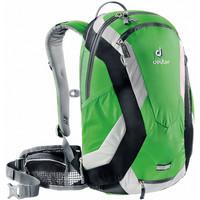 Superbike 18 EXP - cyklistický batoh zelený cyklistický batoh zelený