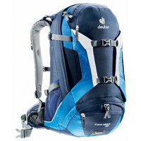 Trans Alpine 30 Midnight/Ocean - cyklistický batoh cyklistický batoh