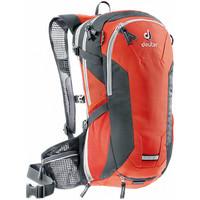 Compact Air EXP 10 - cyklistický batoh oranžový cyklistický batoh oranžový