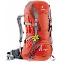 Futura 24 SL - dámský turistický batoh oranžový dámský turistický batoh oranžový