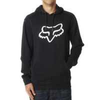 Legacy Foxhead Po Fleece black