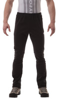 NBWPM4567 CRN INTENSIVE - pánské softshellové kalhoty pánské softshellové kalhoty