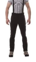 NBWPM4541 CRN ICONIC - pánské softshellové kalhoty pánské softshellové kalhoty