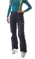NBWP4531 ZEM LUXURY - dámské lyžařské kalhoty dámské lyžařské kalhoty