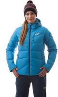 NBWJL4521 AMO SPECTRUM - dámská péřová bunda dámská péřová bunda