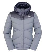 Kailash - dámská zimní bunda šedá dámská zimní bunda šedá