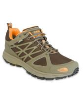 Litewave GTX - pánská outdoorová obuv hnědá pánská outdoorová obuv hnědá