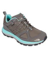 Litewave GTX - dámská outdoorová obuv hnědá dámská outdoorová obuv hnědá