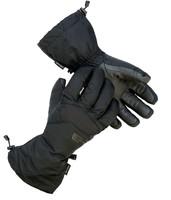 Revelstoke - pánské zimní rukavice černé pánské zimní rukavice černé