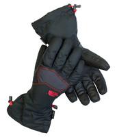 Revelstoke - pánské zimní rukavice šedé pánské zimní rukavice šedé
