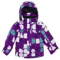 NBWJK4673L FIO - dětská zimní bunda akce dětská zimní bunda
