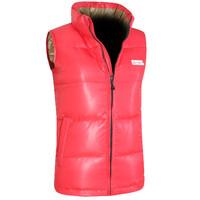 NBFJL1525 ROB - dámská zimní vesta - výprodej dámská zimní vesta