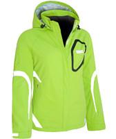 NBSJL1817 ZLN - dámská sportovní bunda akce dámská sportovní bunda