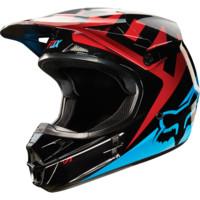11042 149 V1 Race - pánská MX helma pánská MX helma