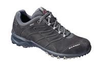 Tatlow GTX® - pánské turistické boty černá pánské turistické boty černá
