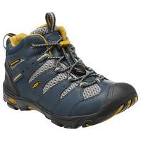 Koven Mid WP K - juniorská outdoor obuv juniorská outdoor obuv