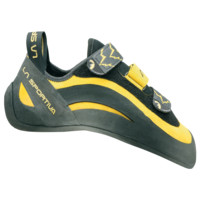 Miura VS - lezecké boty lezecké boty
