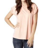 13034 460 Rad - tričko růžové tričko růžové
