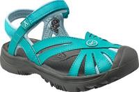 Rose Sandal K - dívčí sandále modré dívčí sandále modré