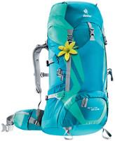 ACT Lite 35 + 10 SL - dámský turistický batoh modrý dámský turistický batoh modrý