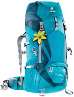 ACT Lite 45+10 SL petrol-arctic - dámský turistický batoh dámský turistický batoh