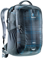 Giga Blueline check - školní batoh školní batoh