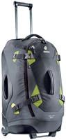Helion 80 black-moss - taška na kolečkách taška na kolečkách