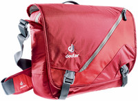 Load - taška přes rameno červená taška přes rameno červená