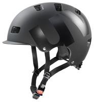 HLMT 5 PRO black mat helma