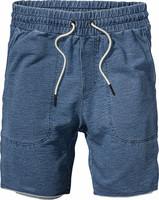 1416005 Barkly, indigo - pánské šortky pánské šortky
