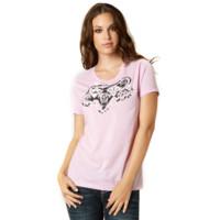 13735 392 Headset - tričko růžové tričko růžové