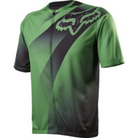 12266 004 Livewire Descent - pánský cyklistický dres pánský cyklistický dres