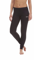 NBSPL5050 CRN EASY - dámské běžecké kalhoty dámské běžecké kalhoty
