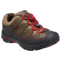 Pagosa Low WP JR, cbrd - juniorská outdoorová obuv juniorská outdoorová obuv