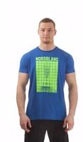 NBSMT5100 BZM FREESTYLE - pánské tričko pánské tričko
