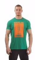 NBSMT5100 MTZ FREESTYLE - pánské tričko pánské tričko