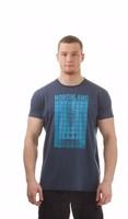 NBSMT5100 ZEM FREESTYLE - pánské tričko pánské tričko