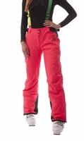 NBWP4531 RUD LUXURY - dámské lyžařské kalhoty dámské lyžařské kalhoty