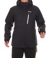 NBWJL3231 CRN - dámská zimní bunda dámská zimní bunda
