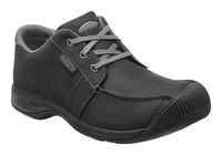 Reisen Low M, black - pánská městská obuv pánská městská obuv