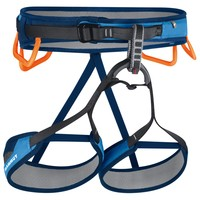 Ophir - sedací úvazek modrá sedací úvazek modrá