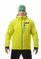 NBWJM4500 JSZ - Pánská lyžařská bunda Pánská lyžařská bunda