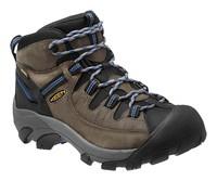 Targhee II Mid WP M, magnet/blue - pánská outdoorová obuv pánská outdoorová obuv