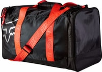 Race Duffle black