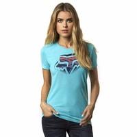 15900 468 Glitched dámské tričko