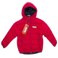 NBWJK5431L TCV - dětská zimní bunda výprodej dětská zimní bunda