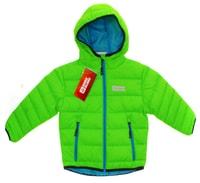 NBWJK5431L CPZ - dětská zimní bunda dětská zimní bunda