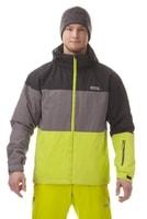 NBWJM5315 JSZ - Pánská zimní bunda Pánská zimní bunda