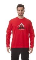 NBFMT5396 CVA - Pánské tričko s dlouhým rukávem Pánské tričko s dlouhým rukávem